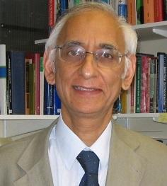 Professor Pankaj Vadgama